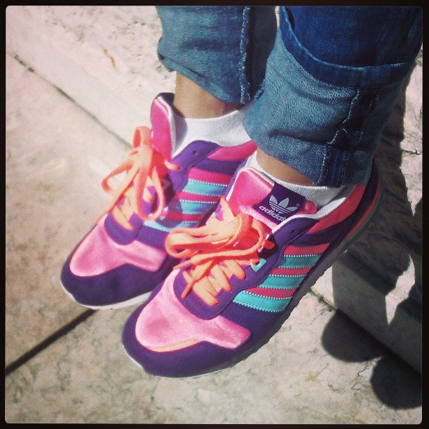 ténis-adidas