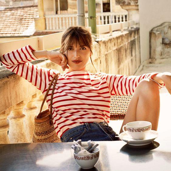 parisian chic style 1
